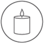 flower jar icon